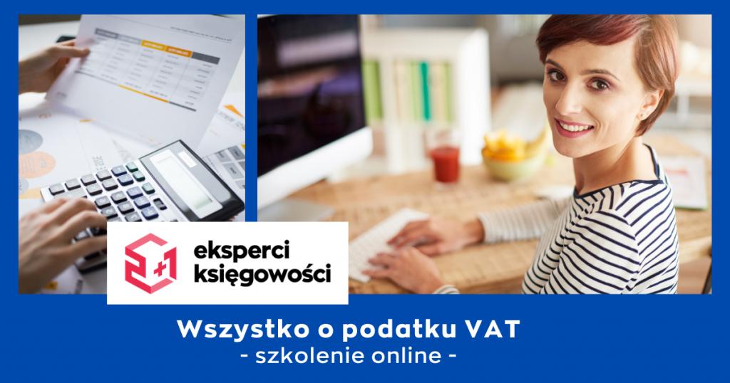 jak rozliczyć podatek VAT